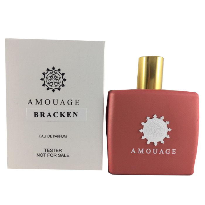 Тестер Amouage Bracken