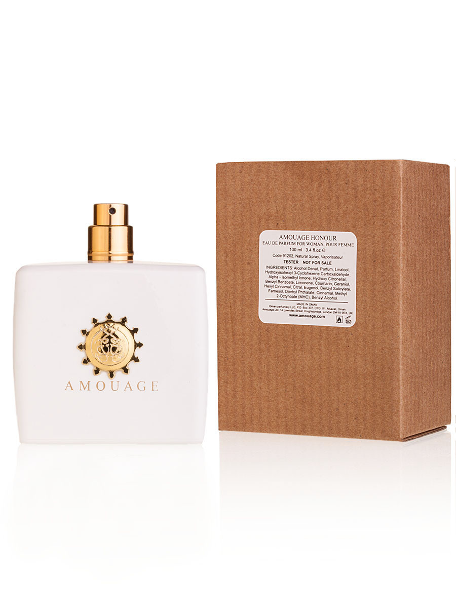 Тестер Honour Woman Amouage EDP 100мл