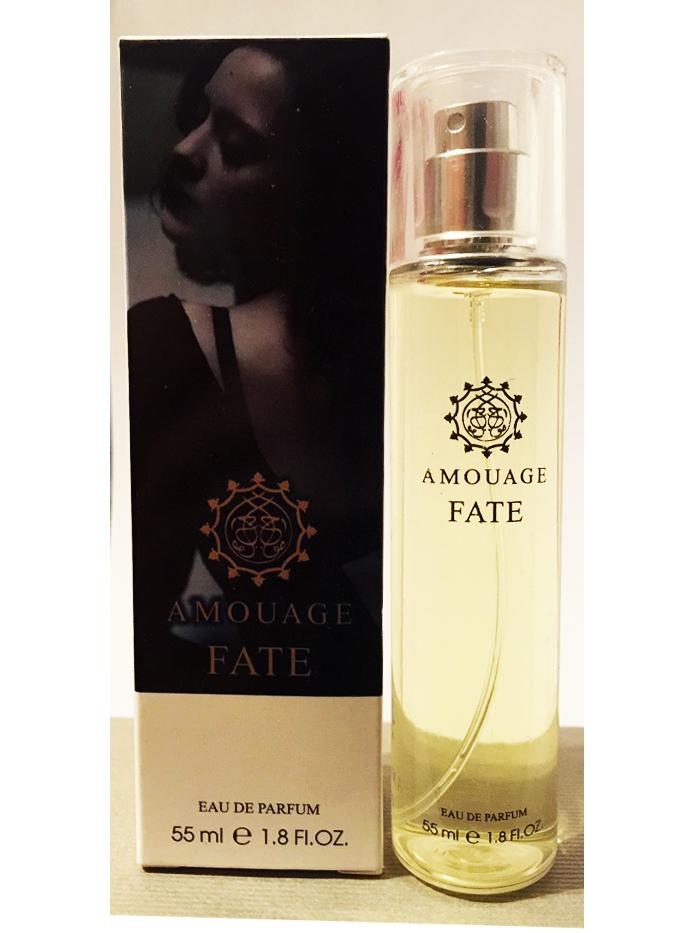 white феромоны Amouage Fate