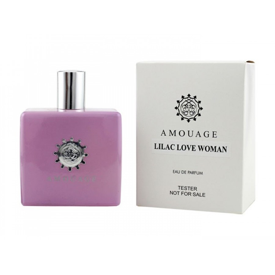 Тестер Lilac Love Woman Amouage EDP 100мл