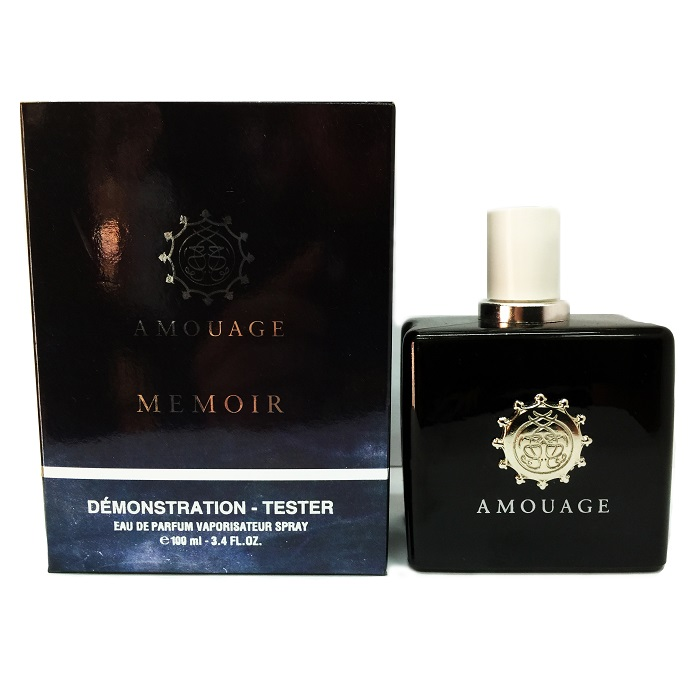 Тестер Memoir Woman New Amouage