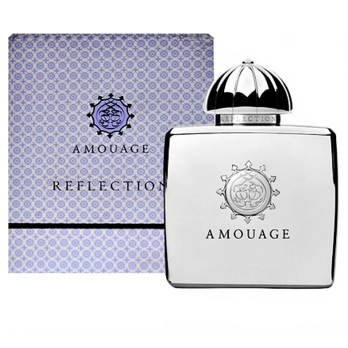 Тестер Reflection For Woman New Amouage