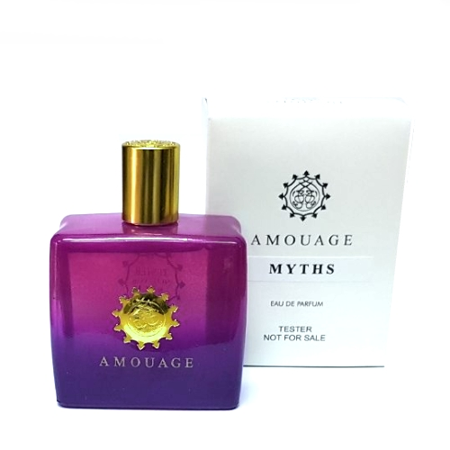 Тестер Myths Woman Amouage