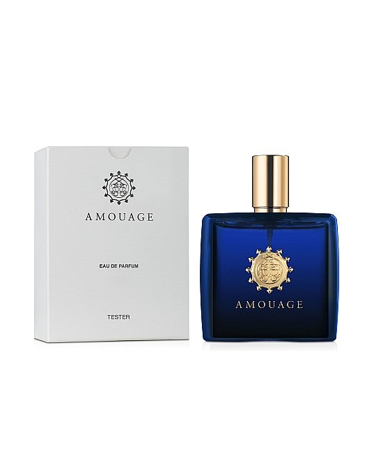 Тестер Interlude Woman Amouage