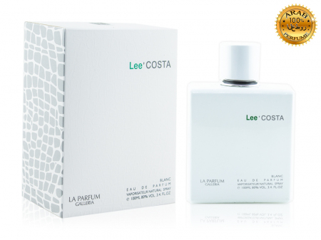 La Parfum Galleria Lee'Costa EDP 100мл