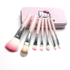 Набор кистей Hello Kitty Mini Brush Kit Pink 7шт
