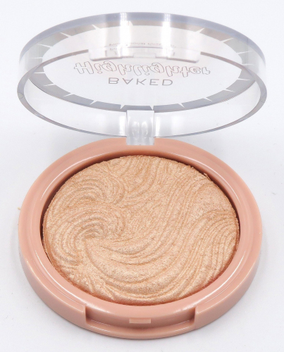 Хайлайтер DoDo Girl DoDo Girl Baked Highlighter Тон 04