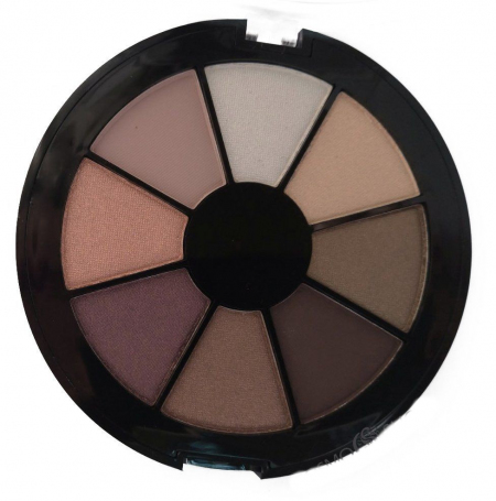 Палетка теней MakeUP Studio DO DO GIRL 8 Colors Eyeshadow Тон 02