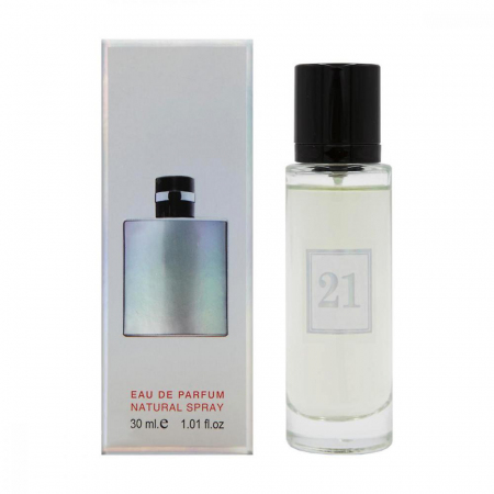 (ОАЭ) Fragrance World 30мл Branded Collection №21 Chanel Allure Homme