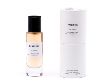 Clive & Keira № 1008 Parfume for Women 30мл