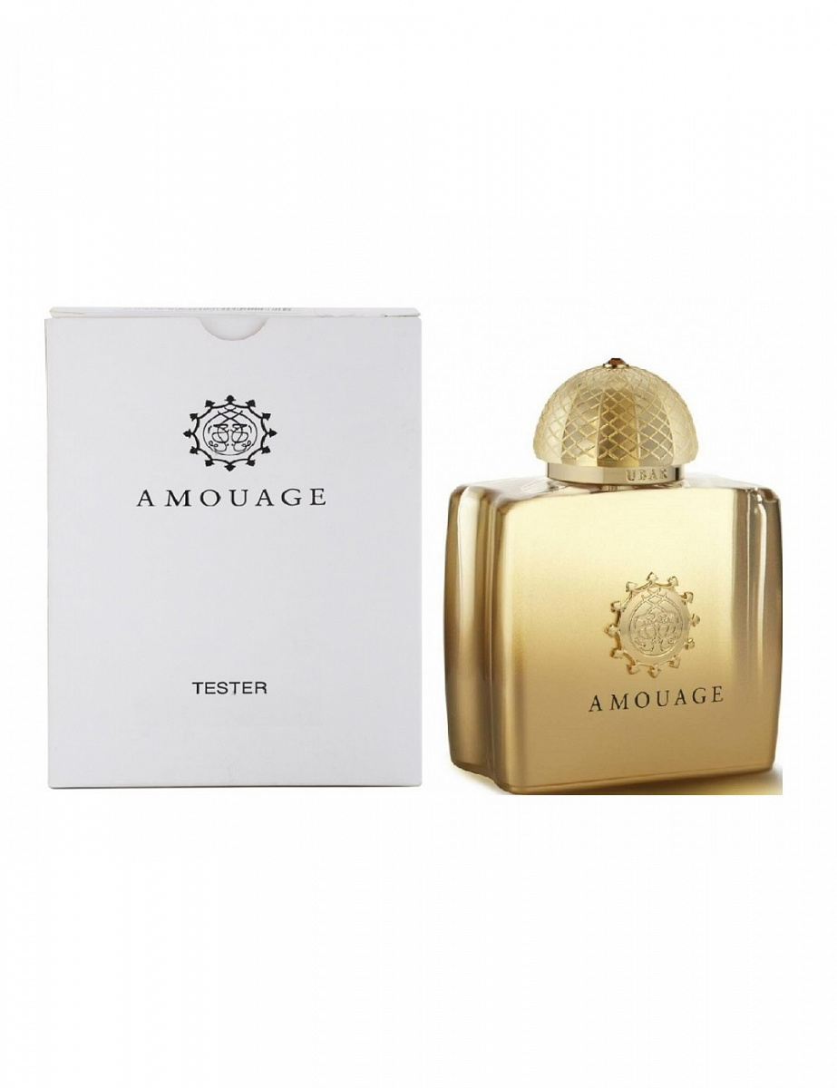 Тестер Ubar Woman Amouage EDP 100мл