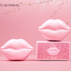 Патчи для губ Cahnsai Moisturizing Lip Mask 9гр