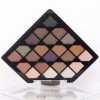 Тени для век DoDo Girl Diamond Beauty Palette 22 цвета тон 01