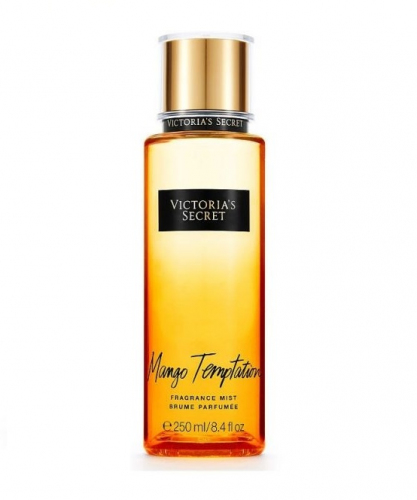 Спрей для тела Victoria's Secret Mango Temptation 250мл