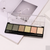 Тени для век Merry Color Fashion Eyeshadow 6 цветов тон green