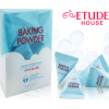 (Корея) Скраб для лица Etude House Baking Powder Crunch Pore Scrub 7гр 24шт