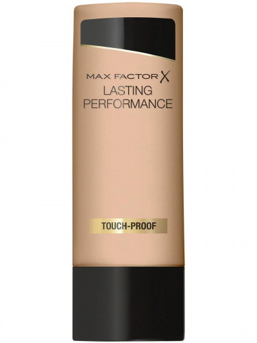 Тональная основа Max Factor Lasting Performance тон 102